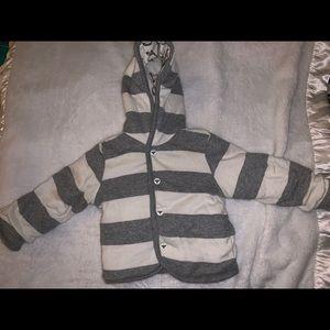 Burts Bees Baby Coat